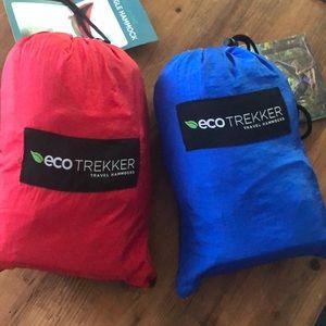 Eco Trekker